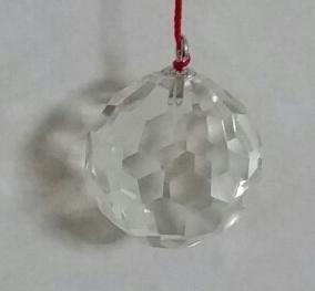 水晶のボール