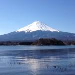 写真5富士山
