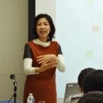 町田市生涯学習センター「お片づけはじめの一歩~子どももママも片づけ上手~」(2012.11)