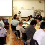 (株)斎藤林業 講演「仕事効率をアップさせる為の物と書類の整理術」