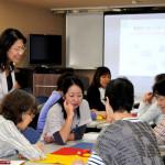 横浜市とつか区民活動支援協会 「コツがあったプロに習う整理整頓術」